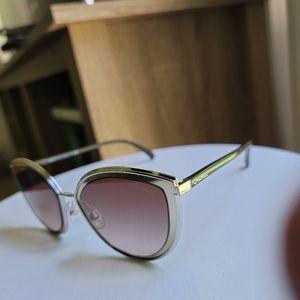 Chanel Cat Eye Sunglasses - style #4222